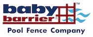 BABY BARRIER® Pool Fence